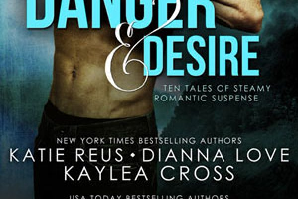 Author Override: Danger & Desire Sexcerpt
