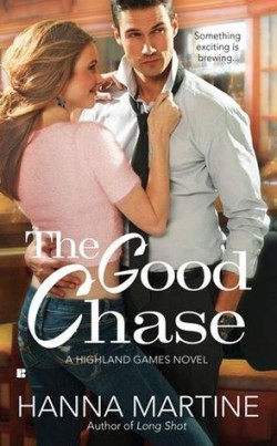 Good Chase, The