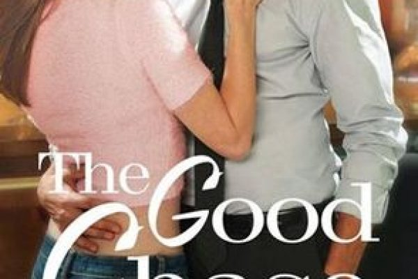 ARC Review: The Good Chase by Hanna Martine