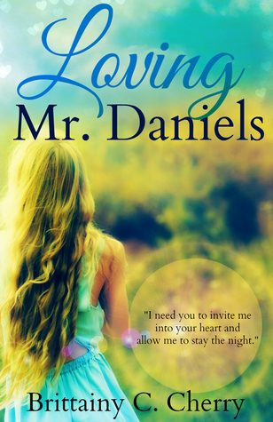 Review: Loving Mr. Daniels by Brittainy C. Cherry