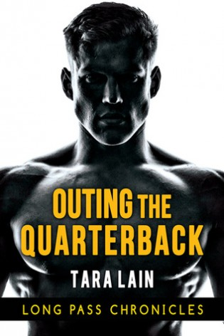 Review: Outing the Quarterback by Tara Lain