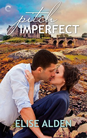 PITCH IMPERFECT by Elise Alden [CONTEMPORARY]