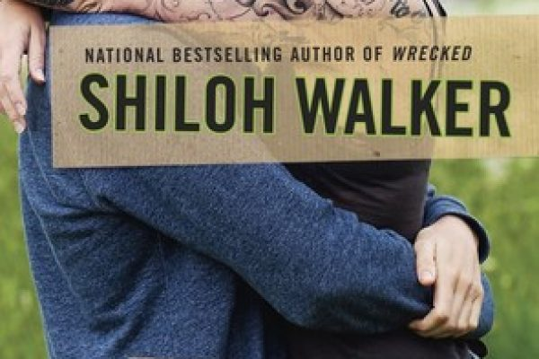 ARC Review: Razed by Shiloh Walker