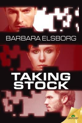 ARC Review: Taking Stock by Barbara Elsborg