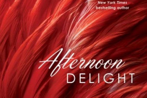 ARC Review: Afternoon Delight by Anne Calhoun