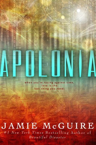 APOLONIA by Jamie McGuire [NEW ADULT]