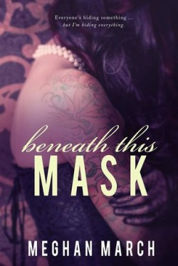 Review: Beneath this Mask by Meghan March