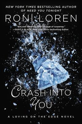 crashintoyou