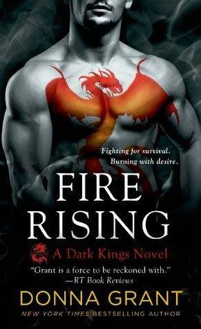 fire rising