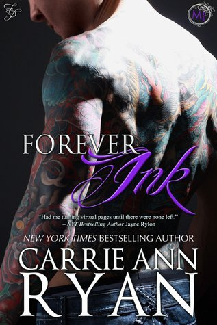 FOREVER INK by Carrie Ann Ryan [EROTIC]