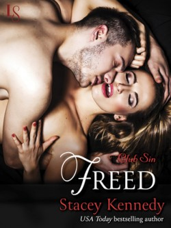 ARC Review: Freed by Stacey Kennedy