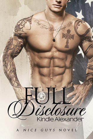 FULL DISCLOSURE by Kindle Alexander [LGBT CONTEMPORARY]