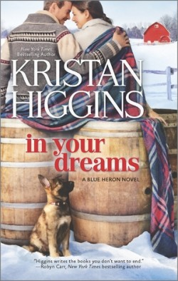 ARC Review: In Your Dreams by Kristan Higgins