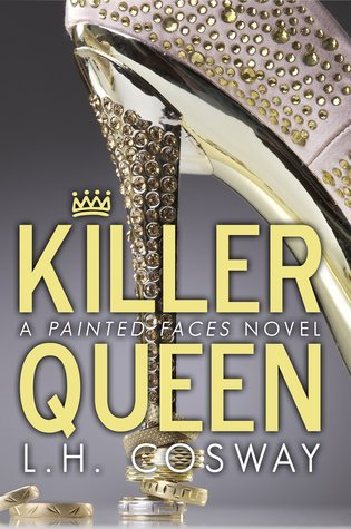 KILLER QUEEN by L.H. Cosway [CONTEMPORARY]