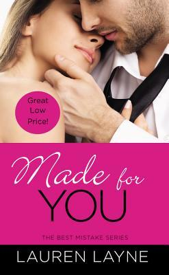 ARC Review: Made For You by Lauren Layne