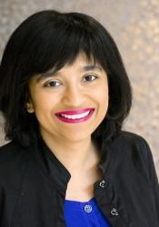 Author Override: Nalini Singh