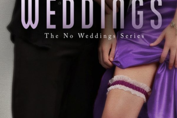 ARC Review: No Weddings by Kat and Stone Bastion