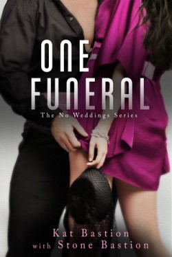 ARC Review: One Funeral by Kat and Stone Bastion