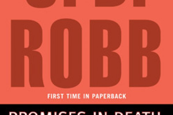 #RollbackWeek Review: Promises in Death by J.D. Robb