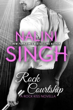 ARC Review: Rock Courtship by Nalini Singh