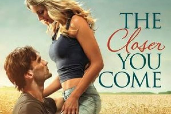 ARC Review + Giveaway: The Closer You Come by Gena Showalter