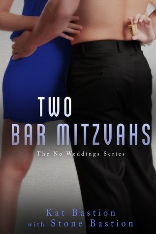 Review: Two Bar Mitzvahs by Kat and Stone Bastion