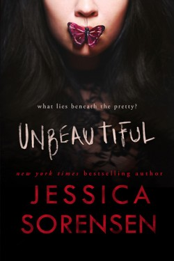 Review: Unbeautiful by Jessica Sorensen