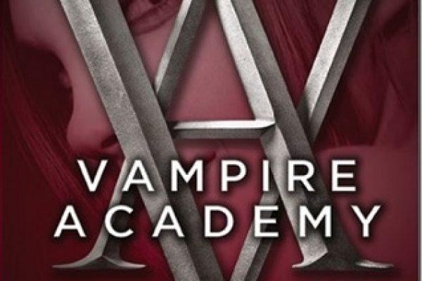 Re-Read Week: Vampire Academy (series) by Richelle Mead