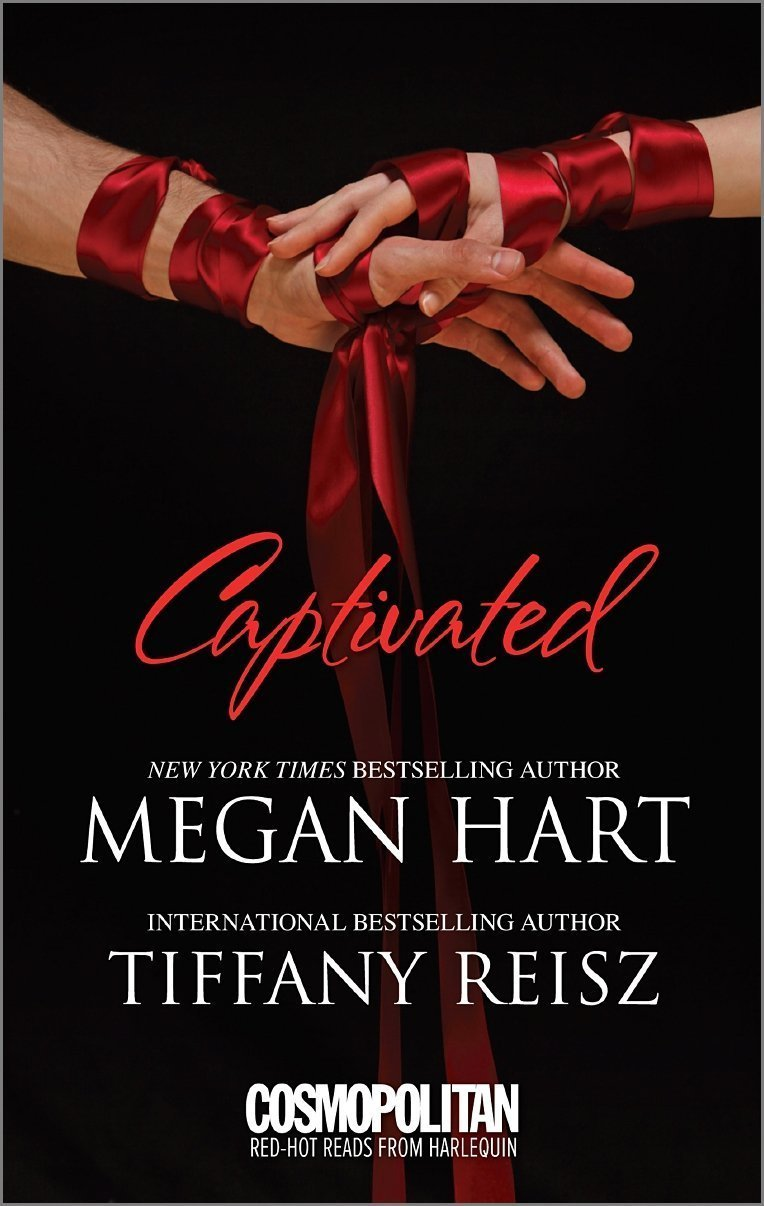 ARC Review: Captivated by Tiffany Reisz and Megan Hart