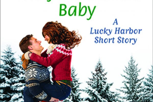 ARC Review: Merry Christmas, Baby by Jill Shalvis