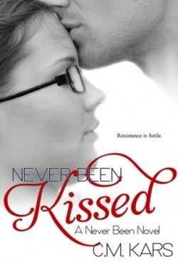 Review: Never Been Kissed by C.M. Kars