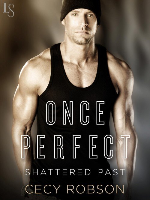 ARC Review: Once Perfect by Cecy Robson