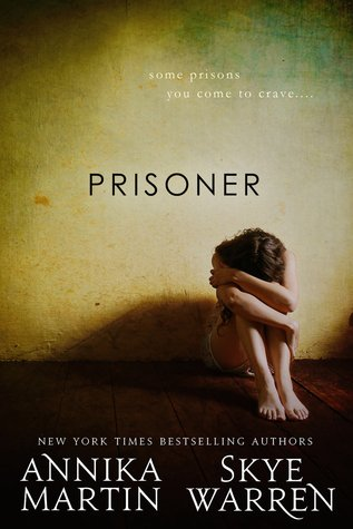 ARC Review: Prisoner by Annika Martin & Skye Warren