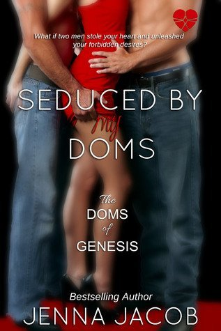 Seduced by my Doms
