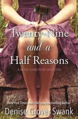 Twenty Nine and a Half Reasons