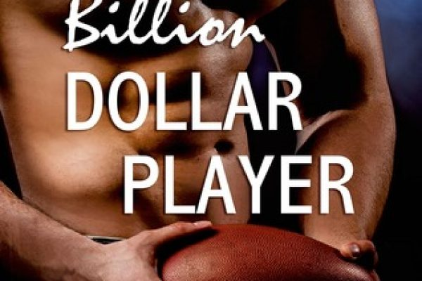 ARC Review: The Billion Dollar Player by Mandy Baxter