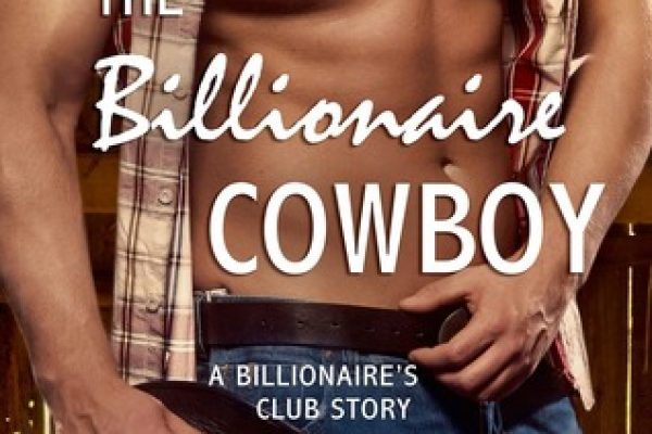 ARC Review: The Billionaire Cowboy by Mandy Baxter