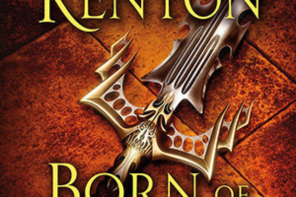 Review: Born of Defiance by Sherrilyn Kenyon
