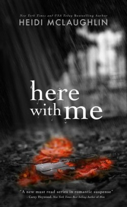 ARC Review: Here with Me by Heidi McLaughlin