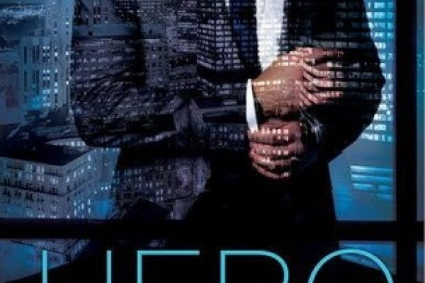 ARC Review: Hero by Samantha Young