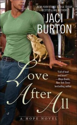 ARC Review: Love After All by Jaci Burton