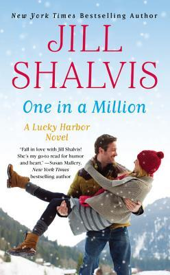 ARC Review: One In A Million by Jill Shalvis