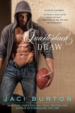 ARC Review: Quarterback Draw by Jaci Burton