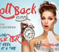 #RollBackWeek March Sign-Ups!