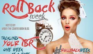 #RollBackWeek April Sign Ups!