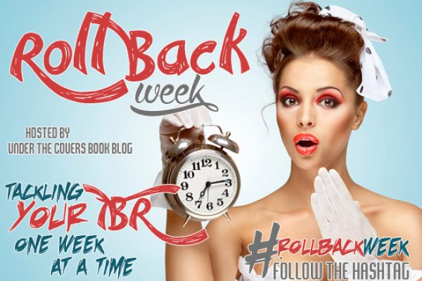 #RollBackWeek August Sign Ups!