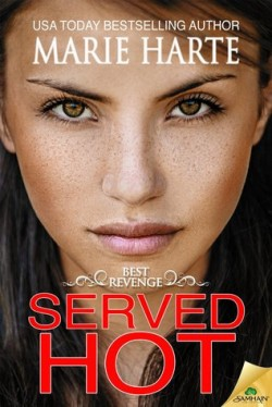 ARC Review: Served Hot by Marie Harte