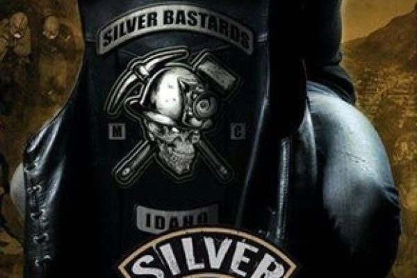 ARC Review + Tour: Silver Bastard by Joanna Wylde