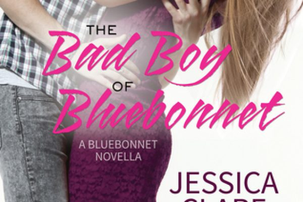 ARC Review: The Bad Boy of Bluebonnet by Jessica Clare