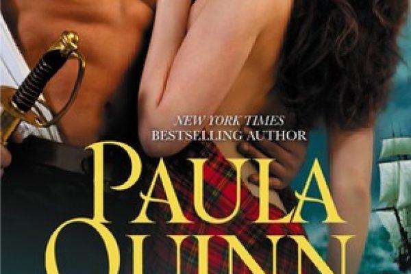 Author Override: Paula Quinn